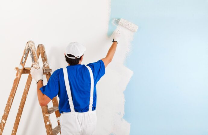 Contact Us-Woodlands TX Professional Painting Contractors-We offer Residential & Commercial Painting, Interior Painting, Exterior Painting, Primer Painting, Industrial Painting, Professional Painters, Institutional Painters, and more.