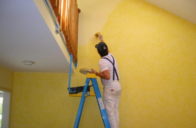 Cypress-Woodlands TX Professional Painting Contractors-We offer Residential & Commercial Painting, Interior Painting, Exterior Painting, Primer Painting, Industrial Painting, Professional Painters, Institutional Painters, and more.