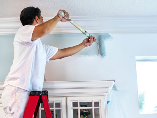 Interior Painting-Woodlands TX Professional Painting Contractors-We offer Residential & Commercial Painting, Interior Painting, Exterior Painting, Primer Painting, Industrial Painting, Professional Painters, Institutional Painters, and more.