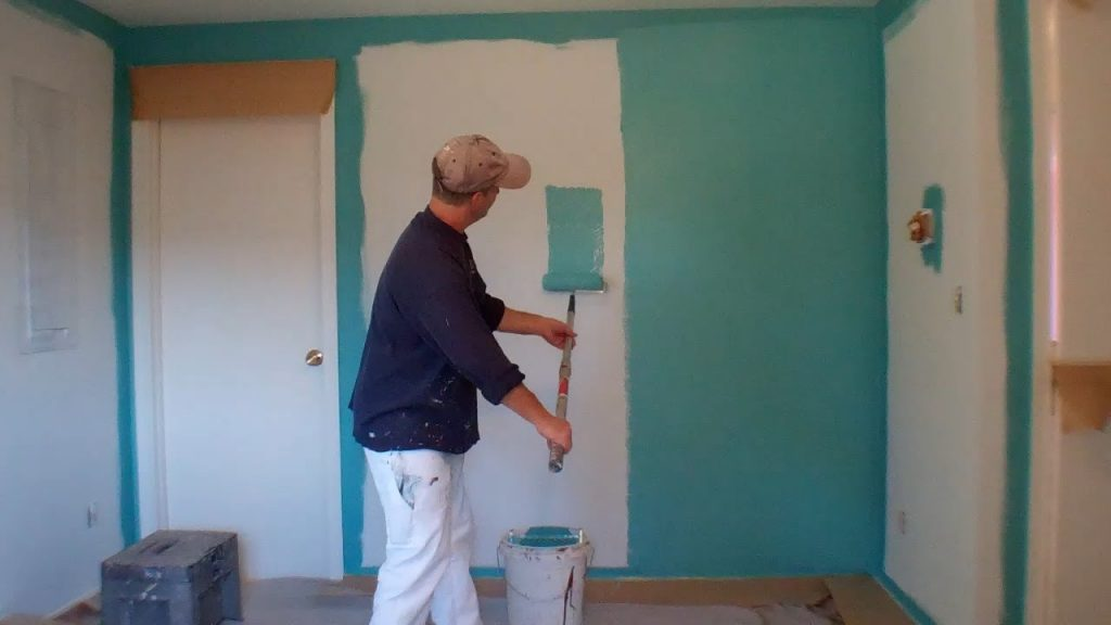 Katy-Woodlands TX Professional Painting Contractors-We offer Residential & Commercial Painting, Interior Painting, Exterior Painting, Primer Painting, Industrial Painting, Professional Painters, Institutional Painters, and more.