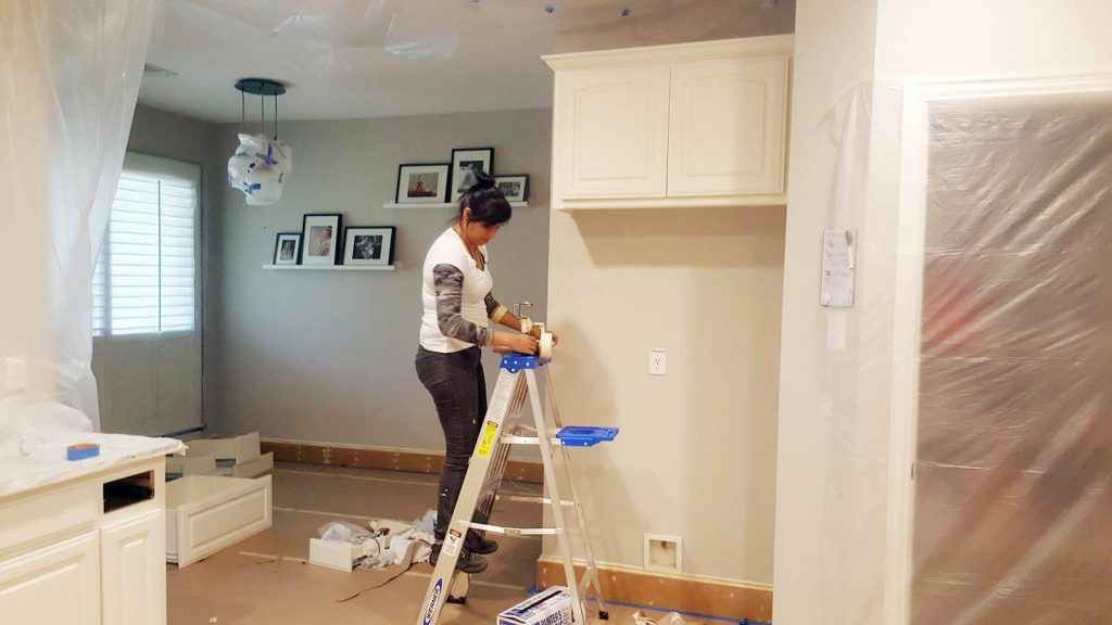 Missouri City-Woodlands TX Professional Painting Contractors-We offer Residential & Commercial Painting, Interior Painting, Exterior Painting, Primer Painting, Industrial Painting, Professional Painters, Institutional Painters, and more.