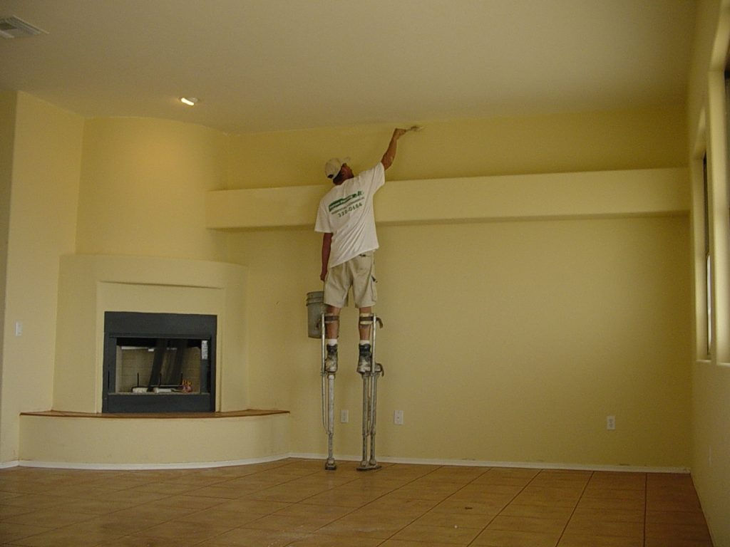 Residential Painting-Woodlands TX Professional Painting Contractors-We offer Residential & Commercial Painting, Interior Painting, Exterior Painting, Primer Painting, Industrial Painting, Professional Painters, Institutional Painters, and more.